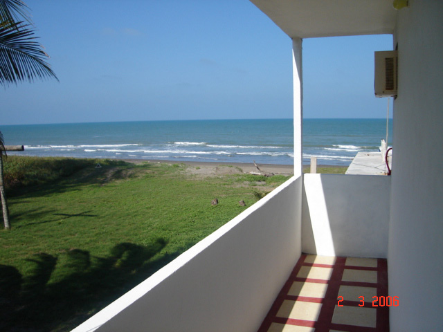 Bungalows Suites Costa Esmeralda Veracruz Hotel