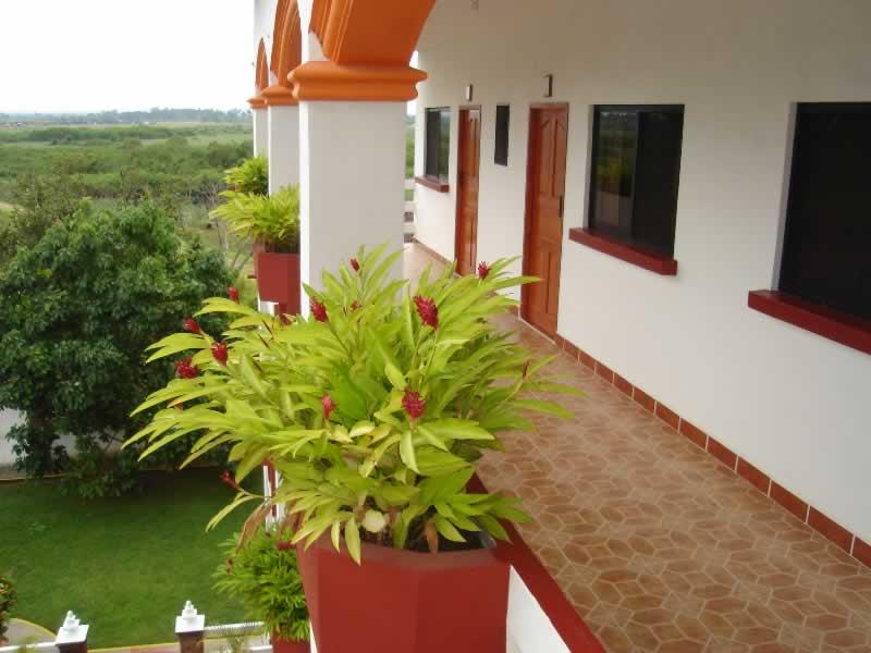 Hotel Tecolutla Del Mar En Tecolutla Veracruz Hospedaje A la Orilla Del Mar