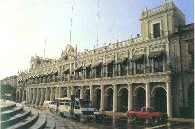 Xalapa Jalapa Veracruz