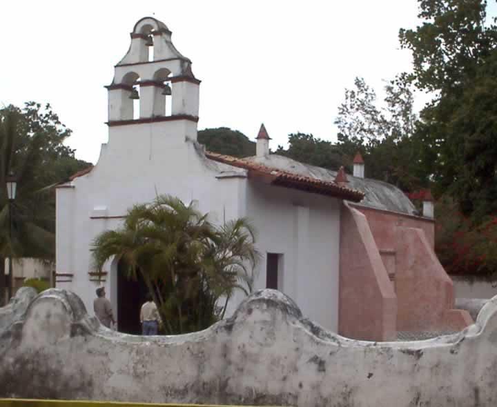La Antigua / Veracruz / Hern�n Cort�s