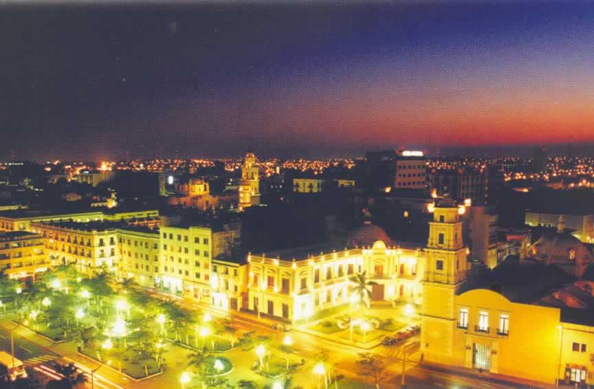 Veracruz / Boca Del Rio / Centro De Negocios